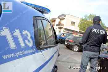 Occupazioni abusive, sgomberati due immobili dalla polizia - latinaoggi.eu