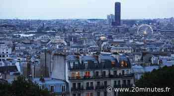 Paris, Neuilly-sur-Seine et l'Ile-de-France sur les premières marches de l'inégalité en France - 20 Minutes