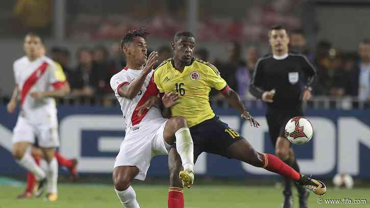 No time to lose for World Cup hopefuls