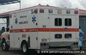 Bebé cae de un auto en marcha en Chiriquí y fallece - Panamá América