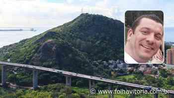 Morte em tirolesa: nova perícia é realizada no Morro do Moreno - Folha Vitória