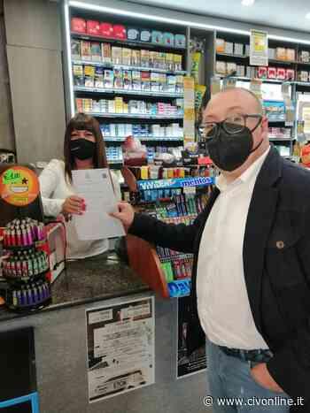 Bracciano: i certificati anagrafici ora si possono chiedere anche in tabaccheria - Civonline