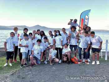 Lni Civitavecchia bene al campionato zonale di Bracciano - TerzoBinario.it