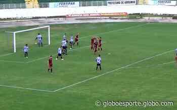 Boa Esporte faz 9 a 0 contra equipe amadora em último jogo-treino antes de estreia na Série D - globoesporte.com