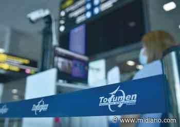 Aeropuerto de Tocumen se pronuncia por incidente donde resultó herido un seguridad - Mi Diario Panamá