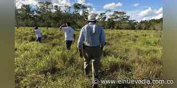 Abren inscripciones de víctimas en Chaparral para restitución de tierras - El Nuevo Dia (Colombia)
