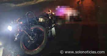 Dos muertos y dos lesionados tras accidente sobre carretera a Quezaltepeque - Solo Noticias