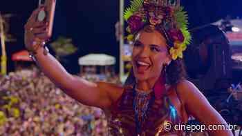 'Carnaval': Comédia brasileira com Giovana Cordeiro já está disponível na Netflix! - CinePOP Cinema