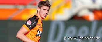 VfL Wolfsburg: Verpflichtung von Micky van de Ven soll bevorstehen - LigaInsider