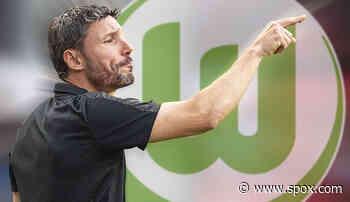 VfL Wolfsburg: Offiziell! Mark van Bommel unterschreibt als Trainer bis 2023 - SPOX