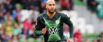 VfL Wolfsburg: Streben die Wölfe Verlängerung mit John Brooks an? - LigaInsider