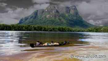 Las minas y las guerrillas avivan un conflicto entre los indígenas del Amazonas venezolano - Cinco8