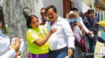 Candidato de Morena a la alcaldía de Las Minas, Veracruz, denuncia atentado en su contra - LatinUs