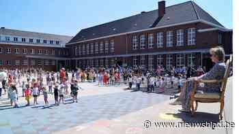 Centrumschool Wingene wuift pedagogisch directeur uit - Het Nieuwsblad