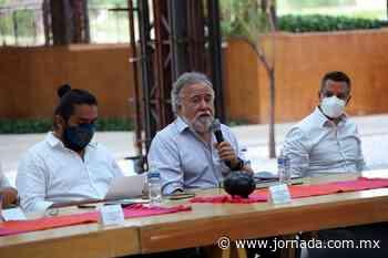 Desplazados de Tierra Blanca Copala regresarán a su comunidad - La Jornada