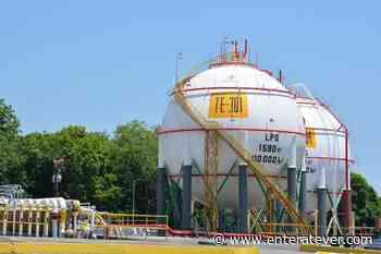 Celebra Pemex 42 años de terminal en Tierra Blanca, Veracruz - Enteratever