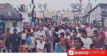 Loma del Chivo, la comunidad que derrotó la delincuencia y cambió la vida de su gente (2) - Acento