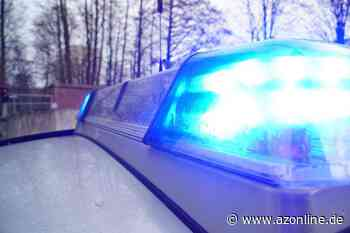 76-jähriger Gescheraner bei Unfall in Stadtlohn tödlich verletzt - Allgemeine Zeitung