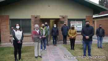 Gestionan un subsidio para la Cooperativa El Pedregal en Maipú - Mendovoz