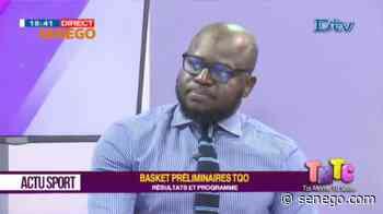 Actu Sport – du Mercredi 02 juin 2021 Avec Mbaye Sene (Vidéo) - Senego.com - Actualité au Sénégal