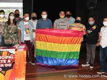 Crato assina o primeiro pacto municipal de enfrentamento à violência LGBTfóbica do Ceará - Badalo