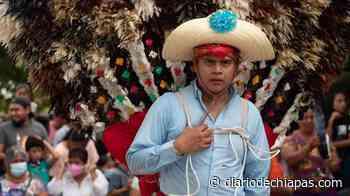Día del Padre Eterno en Suchiapa - Diario de Chiapas