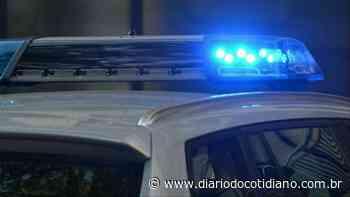 Polícia Civil prende homem condenado por tentativa de homicídio em Lages - Diário do Cotidiano