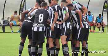 Base: Com time reserva, Botafogo é derrotado pelo Resende pelo Carioca Sub-20 - FogãoNET