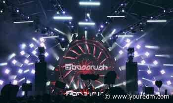 Insomniac's Bassrush Records Unleashes 'Discover X' Dubstep Comp [LISTEN] - Your EDM