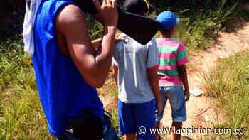 Eln estaría reclutando menores en San Antonio del Táchira   Noticias de Norte de Santander, Colombia y el mundo - La Opinión Cúcuta