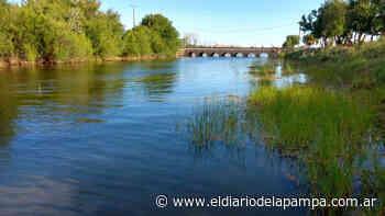 Diseñan una excursión a Algarrobo del Águila - El Diario de La Pampa