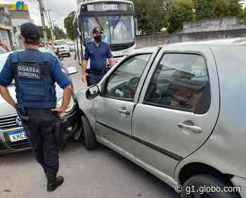 Suspeito de roubo é preso após invadir carro de mulher em Garanhuns - G1