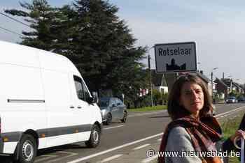 Fietspad Provinciebaan krijgt asfaltverharding (Rotselaar) - Het Nieuwsblad