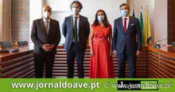 Santo Tirso, Matosinhos, Valongo e Maia juntam esforços pelo rio Leça - Jornal do Ave
