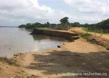 """La """"vía de la precariedad"""" que el río se llevó: Salamina, el olvido que tenemos - Las2orillas"""