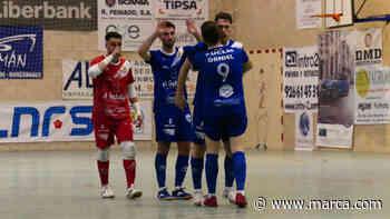 El Manzanares es de Primera y El Ejido se la jugará frente a Burela - MARCA.com
