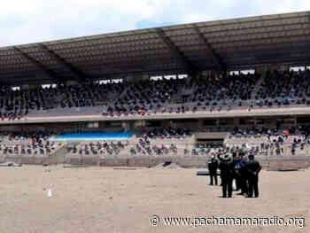 UNA Puno: examen de admisión se realizará en estadios de Puno, Juliaca, Azángaro e Ilave - Pachamama radio 850 AM