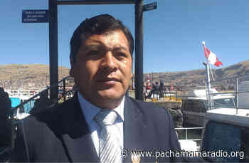 Prefecto regional lamenta incumplimiento de inmovilización dominical en Juliaca - Pachamama radio 850 AM