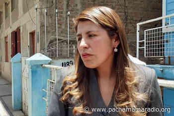 Se olvidaron de la fiscalización al proyecto del Drenaje Pluvial de Juliaca - Pachamama radio 850 AM