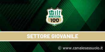 Sassuolo Under 14: perentorio 3-0 al Modena nel derby di Nonantola - CanaleSassuolo.it