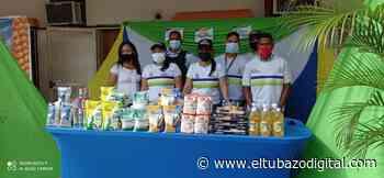 TOMAN LA CALLE / Venden alimentos a precios solidarios en Chaguaramas - El Tubazo Digital