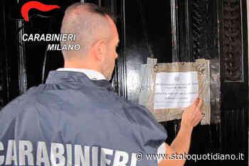 Confiscati beni per un milione di euro a pregiudicato foggiano ad Assago - StatoQuotidiano.it