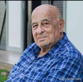 Ex-prefeito de Arraial do Cabo, RJ, Henrique Melman morre aos 90 anos - G1