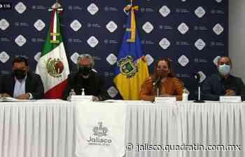 Localizan a 6 menores de Arandas que huyeron de casa hogar - Quadratín Jalisco