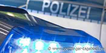 Gestohlenen VW-Transporter in Waldstück bei Hardegsen abgefackelt - Göttinger Tageblatt