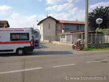 Magnago: incidente per un motociclista di 18 anni, finisce in codice giallo all'ospedale di Legnano - Ticino Notizie