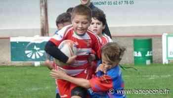 Gimont. Quelques news de l'école de rugby - ladepeche.fr