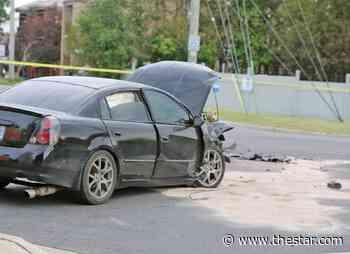 Port Hope police investigating serious head-on crash - Toronto Star