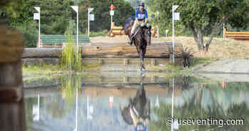 Alliston, Greengard, Baxter & Billys Top a Full House - United States Eventing Association