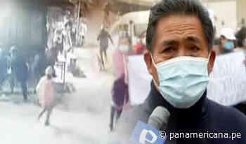 Continúan investigaciones por ataque a balazos a comuneros en Lurigancho-Chosica - Panamericana Televisión